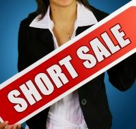 Short-Sale Sign photo