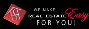 We make real estate easy for you