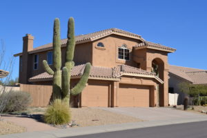Photo - Desert Home