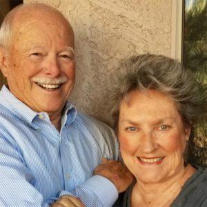 Wally & Patricia Neal